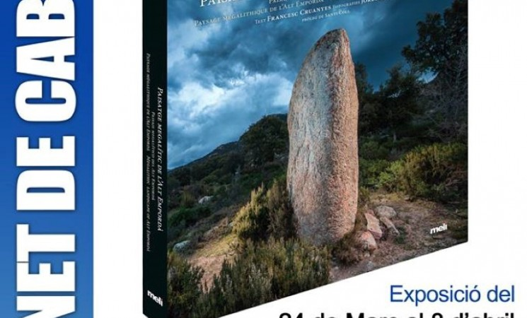 Paisatge Megalític de l'Alt Empordà