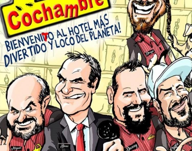 Hotel Cochambre a Maçanet