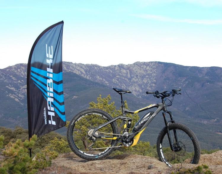 E-Bikes Tramuntana