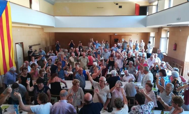 30è Aniversari de l'agermanament entre Maçanet i Reiners