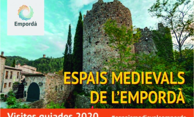 Espais Medievals de l'Empordà - Ruta guiada