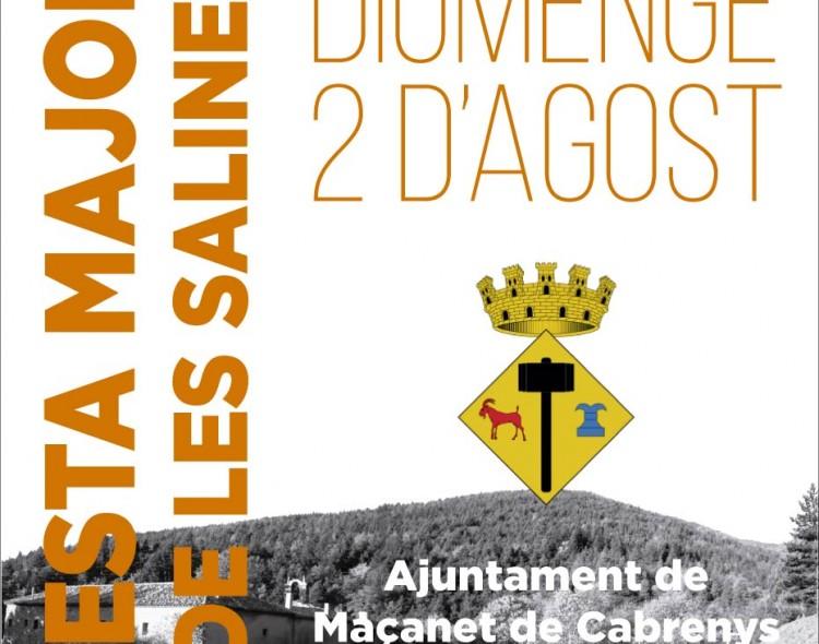 Festa Major de Les Salines