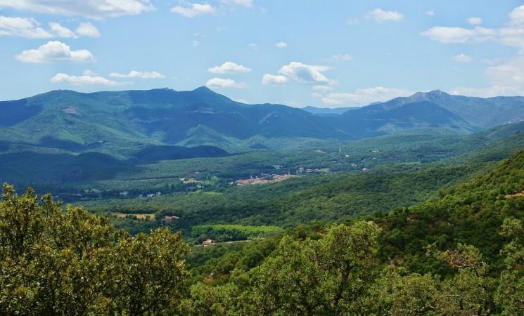 Maçanet de Cabrenys, la vall infinita.