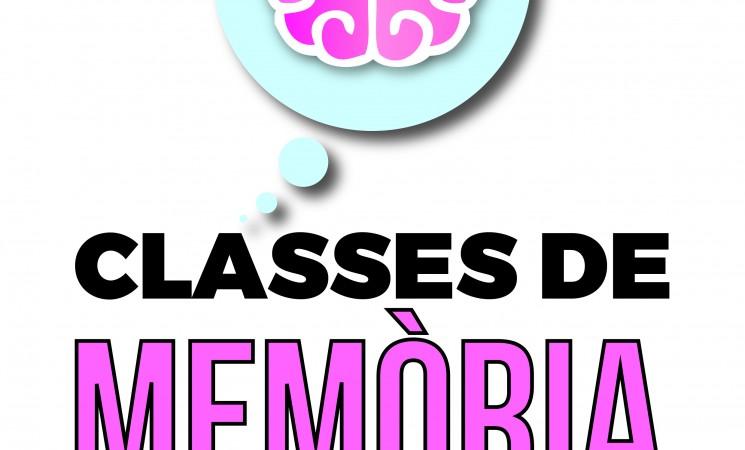 Classes de memòria