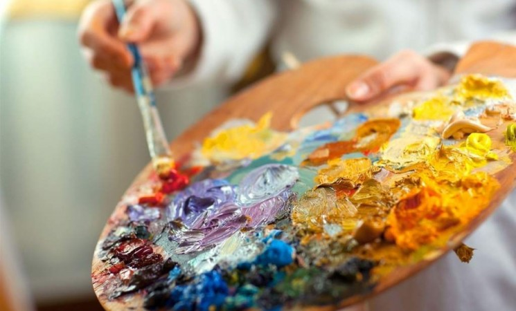 Classes de pintura