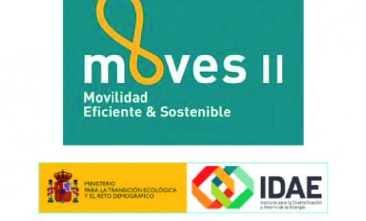 Linia d'ajudes per l'impuls de la mobilitat sostenible